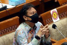 Menkes Budi Masih Karantina, Rapat dengan DPR Secara Daring - JPNN.com