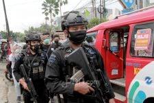 Awas Teroris Berkeliaran di Jabodetabek, Ditangkap di 2 Wilayah ini - JPNN.com