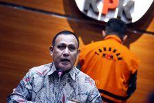 Firli Bahuri Bicara soal 75 Pegawai KPK Tak Lolos TWK, Merasa Jadi Sorotan dan Sebut Jokowi - JPNN.com
