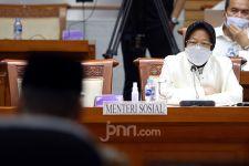 Mensos Tunggu Koordinasi Bantu Keluarga Korban Kebakaran Lapas Kelas I Tangerang - JPNN.com