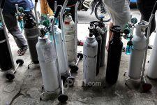 Berikut 3 Lokasi Pengisian Oksigen Gratis di Jatim, Siap-Siap! - JPNN.com Jatim