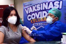 Kabupaten Lamongan Capai Target Vaksinasi 70 Persen - JPNN.com Jatim