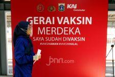 Sempat 100 Ribu, Sebegini Jumlah Kasus Aktif Covid-19 di Jakarta Saat Ini, Alhamdulillah.. - JPNN.com