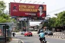 Baliho Mbak Puan Bertebaran, Bang Ray Lebih Suka Cara Ganjar dan Anies Baswedan - JPNN.com