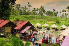 Wisata Tirta Bondowoso, Rasakan Kolam Renang di Tengah Sawah - JPNN.com Jatim