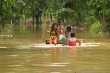 Desa Curahnongko dan Wonoasri di Kabupaten Jember Diterjang Banjir Susulan - JPNN.com Jatim