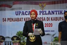 Kemendagri Rampungkan Proses Usulan Khofifah Pecat Bupati Jember - JPNN.com Jatim