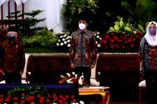 Potensi Dana Wakaf Capai Ribuan Triliun, Jokowi Ingin Pemanfaatanya Diperluas - JPNN.com Jatim