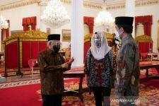 Presiden Jokowi Resmikan Gerakan Nasional Wakaf Uang - JPNN.com Jatim