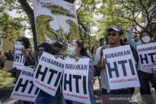 Wacana Eks HTI Dilarang Ikut Pemilu, Ini Kata Anggota Fraksi Golkar - JPNN.com Jatim
