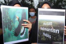 KLHK Bantah Tudingan Izin Bukan Lahan Era Jokowi Jadi Penyebab Bencana Alam di Indonesia - JPNN.com Jatim