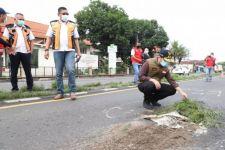 Emil Dardak Bakal Prioritaskan Anggaran Jawa Timur untuk Perbaikan Jalan - JPNN.com Jatim