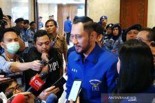Isu Penggulingan Ketua Umum Partai Demokrat, AHY Mengadu ke Jokowi - JPNN.com Jatim