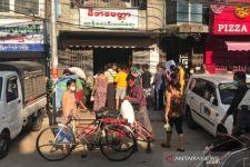 WNI di Myanmar Diminta Tidak Panik saat Kudeta - JPNN.com Jatim