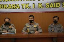 Polisi Libatkan Interpol Buru Pelaku Pembakar Bendera Indonesia - JPNN.com Jatim