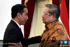 Jokowi Perlu Jawab Tudingan soal Upaya Kudeta Partai Demokrat - JPNN.com Jatim