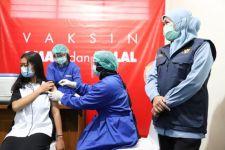 Sepuluh Kabupaten di Jawa Timur Tuntaskan Vaksin Covid-19 Tahap Pertama - JPNN.com Jatim