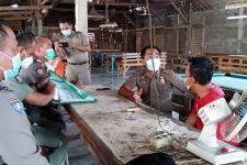 Lomba Burung Kicau di Tulungagung Dibubarkan Satgas Covid-19 - JPNN.com Jatim
