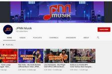Baru Sebulan Diluncurkan, Penonton Youtube JPNN Musik Langsung Membludak - JPNN.com Jatim