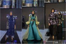 Khofifah Dukung Acara Fesyen pada Masa Covid-19 - JPNN.com Jatim