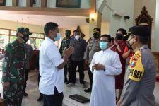 Polisi di Kediri Amankan Sejumlah Tempat Ibadah, Mas Abu Bilang Begini - JPNN.com Jatim