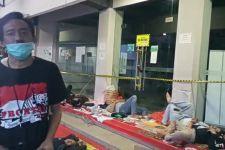 Puluhan Pengemudi Ojol Segel Kantor Grab Surabaya - JPNN.com Jatim
