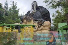 Ada Gempa dari Barat Daya Malang, Kingkong di Batu Tumbang - JPNN.com Jatim