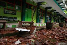 Gempa Guncang Kabupaten Malang, Seorang Warga Tewas Tertimpa Bangunan Runtuh - JPNN.com Jatim