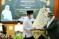 Jelang Ramadan, Pemprov Jatim Gelar Megengan dan Doa Bersama untuk Korban Gempa - JPNN.com Jatim