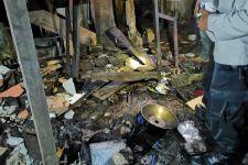 Pria Asal Jombang Ini Tewas Terkena Petasan Bikinan Sendiri - JPNN.com Jatim
