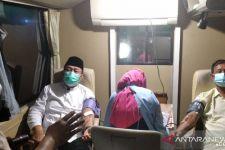 PMI Jember Buka Layanan Donor Darah Keliling ke Sejumlah Masjid - JPNN.com Jatim