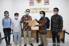 Komnas Ham Turun Tangan Usut Kasus Pemukulan Jurnalis Tempo - JPNN.com Jatim