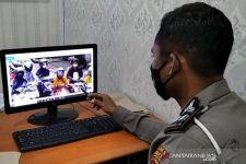 Puluhan Pelanggar Lalu Lintas di Tulungagung Terekam Kamera Tilang Elektronik - JPNN.com Jatim