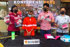 Pria Ini Sudah Dua Kali Bobol Minimarket, Uangnya Buat Kencan Bareng PSK - JPNN.com Jatim