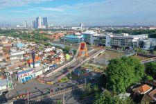 Ayo Arek Surabaya, Jembatan Joyoboyo Segera Dibuka - JPNN.com Jatim