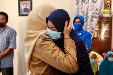 Belum Dua Bulan Menikah, Ini Pesan Terakhir Serda Pandu kepada Istri Sebelum Hilang Kontak - JPNN.com Jatim