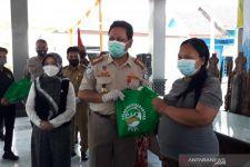 Ibu Hamil dan Balita di Jombang Dapat Jatah Bantuan Pangan Olahan Ikan - JPNN.com Jatim
