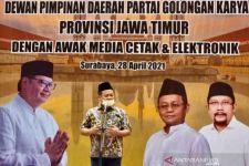 Duet Airlangga Hartarto-Khofifah Indar Parawansa di Pilpres 2024? - JPNN.com Jatim