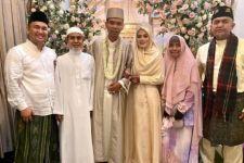 UAS Menikah dengan Perempuan Asal Jombang ini, Semoga Bahagia Dunia Akhirat - JPNN.com Jatim