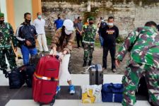 Belasan Pekerja Migran Asal Magetan Jalani karantina Kali Kedua - JPNN.com Jatim