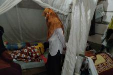 Pilu Keluarga Thessa, Atlet Wushu Surabaya yang Kini Menderita Tumor - JPNN.com Jatim