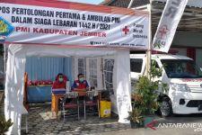 PMI Jember Siapkan Lima Posko Kesehatan Selama Libur Lebaran - JPNN.com Jatim