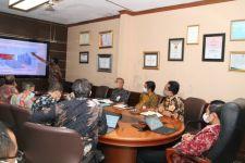 Janji Jokowi Tangani Pendangkalan di Brondong Mulai Direalisasi - JPNN.com Jatim