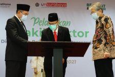 Bersaing dengan Kampus Negeri, Universitas Muhammadiyah Surabaya Optimis Tembus PIMNAS 2021 - JPNN.com Jatim