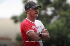 Liga 1 Tanpa Degradasi, Madura United: Jangan Samakan dengan Turnamen - JPNN.com Jatim