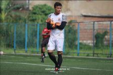 Kiper Ridho Djazulie Tak Sabar Kembali Berlatih, Madura United Keluarkan Agenda Terdekat - JPNN.com Jatim