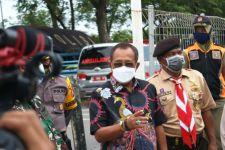 Mudik Dilarang, Wawali Armuji: Demi Kebaikan Bersama - JPNN.com Jatim