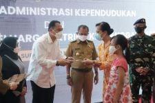 Pemkot Surabaya Berikan Santunan bagi Keluarga Korban KRI Nanggala - JPNN.com Jatim