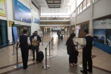 Bandara Juanda Sepi Penumpang Jelang Lebaran - JPNN.com Jatim