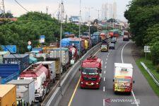 30 Ribu Lebih Kendaraan Masuki Jawa Timur Hingga H-3 Lebaran - JPNN.com Jatim